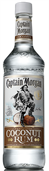 Captain Morgan Rum Coconut